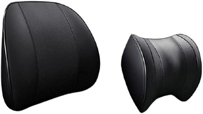 Lumbar Pillow Al favorite sold out. for Car Memory Foam Design Erognomic Suppor