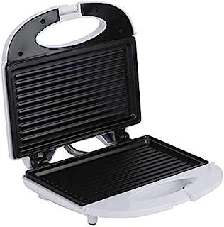 Smörgåsbrödrost,Electric Sandwich Maker Aker Våffelmakare Liten , Multifunktionell Frukosttillverkning , Maskin Hushåll Kö...