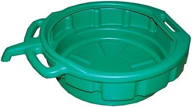 ATD Tools 5185 Green Drain Pan - 4-1/2 Gallon Capacity