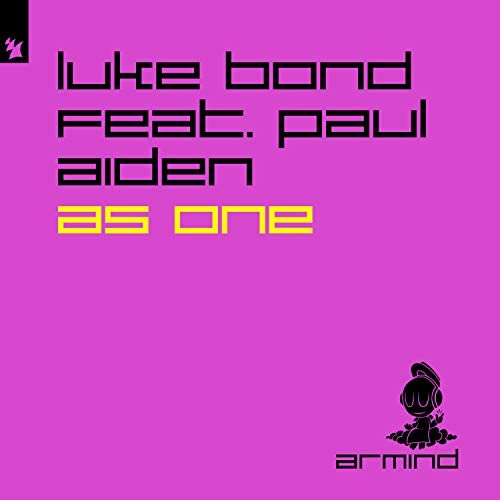 Luke Bond feat. Paul Aiden