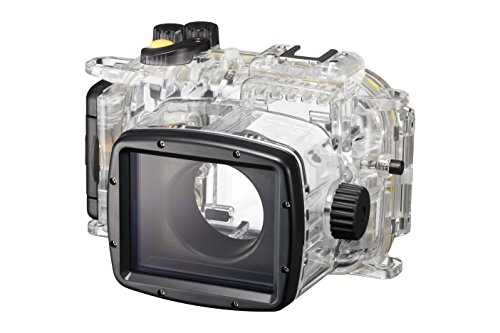 Canon Waterproof Case WP-DC55 (Clear)