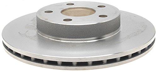 ACDelco Silver 18A407A Front Disc Brake Rotor