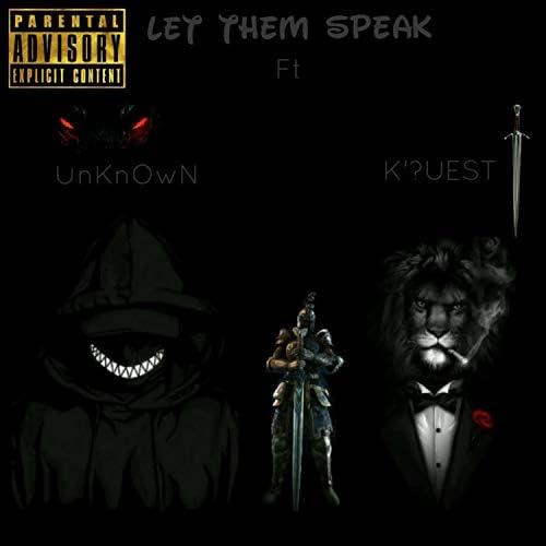 UnKn OWN feat. K'?UEST