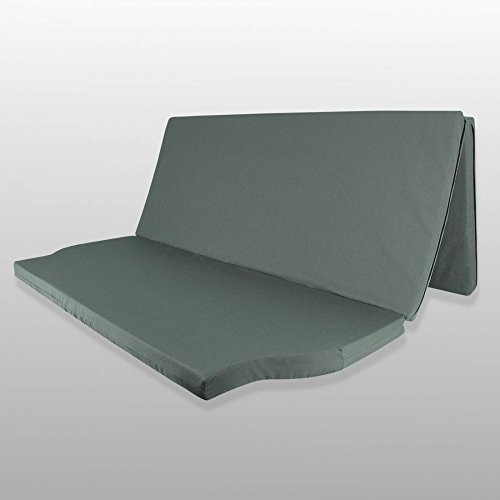 Fränkische Schlafmanufaktur Kaltschaum Matratze für T4/T5/T6 Multivan, 148x185x7cm