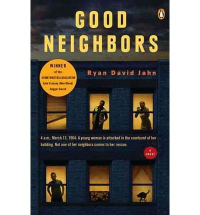 Image of [ [ [ Good Neighbors[ GOOD NEIGHBORS ] By Jahn, Ryan David ( Author )May-31-2011 Paperback