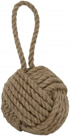 Clearance SALE Limited Sales for sale time Heavy Rope Knot 7