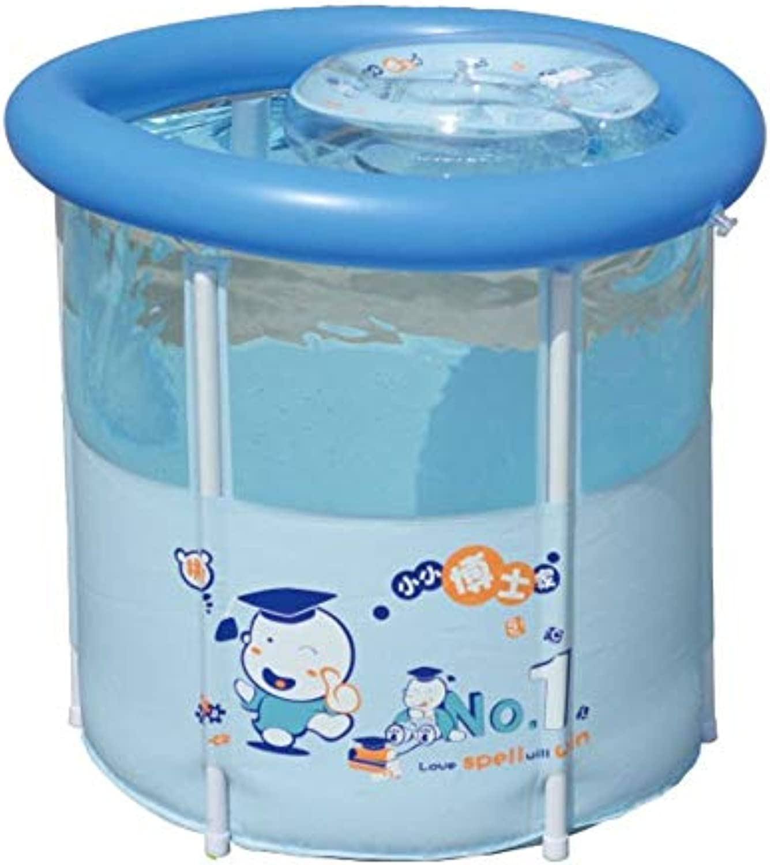 Yunfeng Schwimmbad Startseite Indoor Baby Schwimmen Lauf Kinder Badewanne Verdickung Halterung Waschbecken vergrern