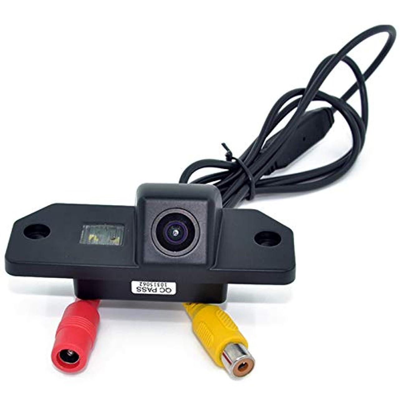 負誇張抽出Nrpfell Hd Ccdスペシャル?カーリアビューリバースバックアップカメラ バックミラーリバースパーキングカメラ Focus Sedan   C-Max   Mondeoに適合します