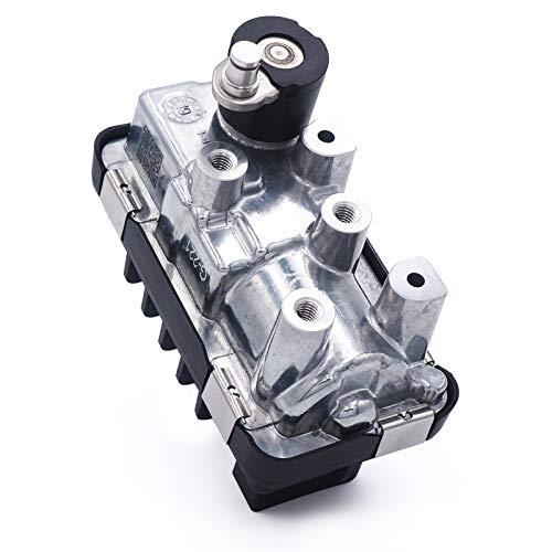 bester Test von jaguar x type Elektronischer Turboladerantrieb MicBen G-221, Set G-221 / G-149 / G-139, 6NW008412 / 712120,…