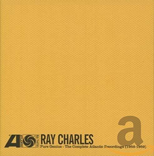 Pure Genius Complete Atlantic Rec 1952 (Box 7 Cd)