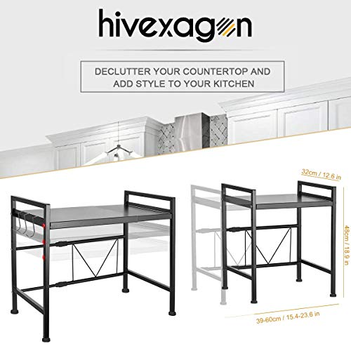 Hivexagon F-HG415+