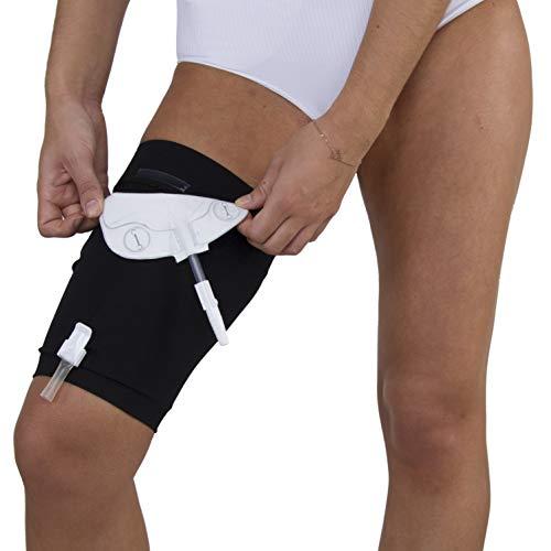 Comfisleeve Urinbeutel Suspensory Sleeve - Oberschenkel