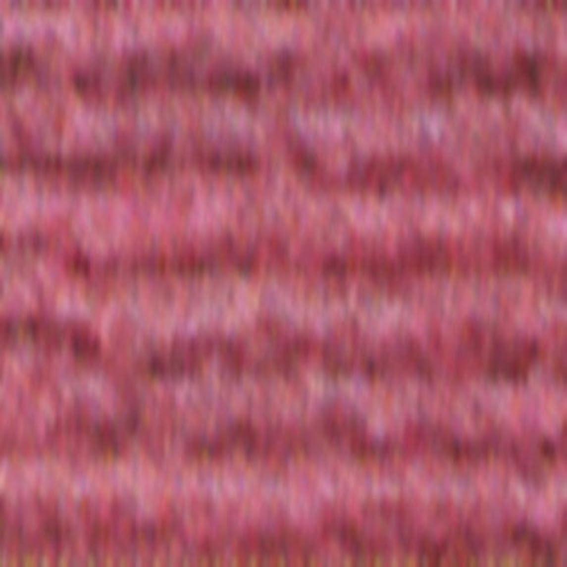 Sullivans Six Strand Embroidery Cotton 8.7 Yards-Dark Dusty Rose 12 per Box