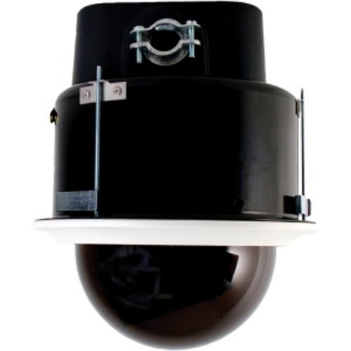 Great Deal! HONEYWELL VIDEO HDXGNDDSB ACUIX IP-IN CEILING MOUNT W/SMOKED LOWER DOME