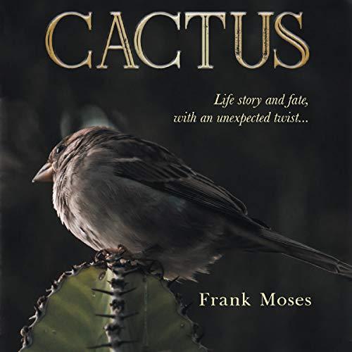 Page de couverture de Cactus