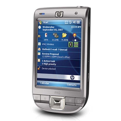 HP iPAQ 111 Classic Handheld (FA...