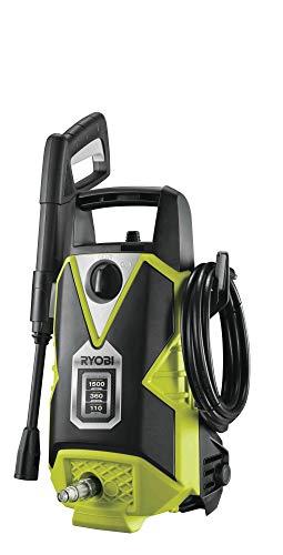 Ryobi RPW110B 1500W Pressure Washer Review