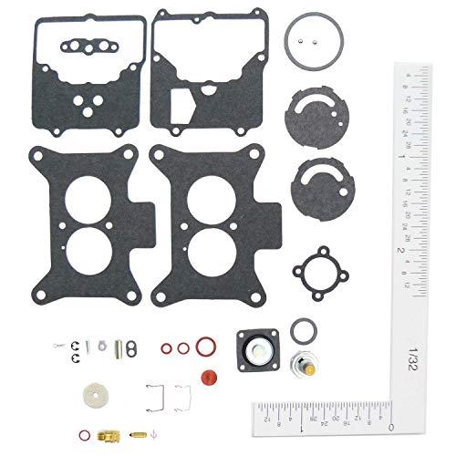 Walker Products 15369D Carburetor Kit