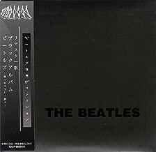 The BEATLES - THE BLACK ALBUM - 2 CD set [0100] Audio CD