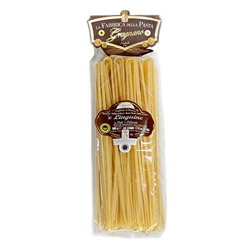 Linguine - Pasta di Gragnano IGP 500gr