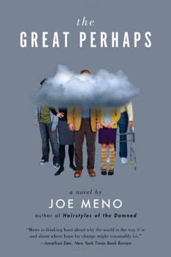 The Great Perhaps: A Novel