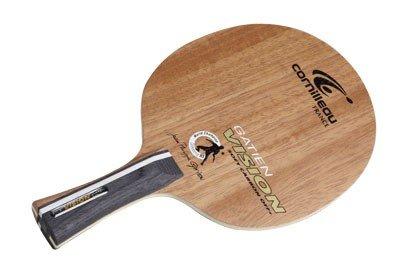 Cornilleau madera De tenis De mesa Gatien visión Off Soft Carbon