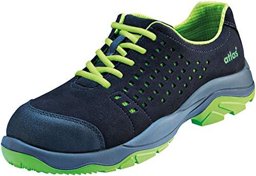 SL 20 GREEN - EN ISO 20345 S1 - W10 - Gr. 44