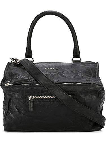 Givenchy Luxury Fashion Donna BB05250004001 Nero Borsa A Spalla | Stagione Permanente