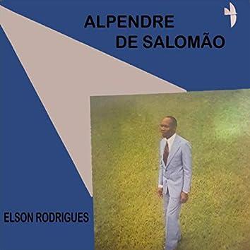 Alpendre de Salomão