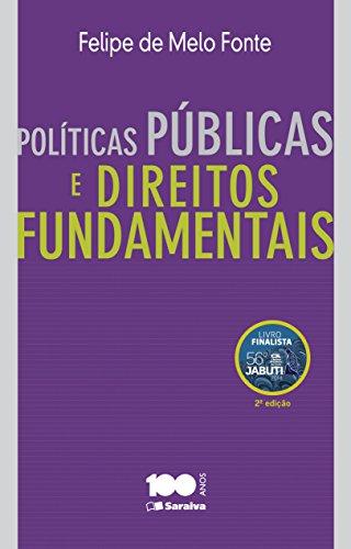 Políticas públicas e direitos fundamentais