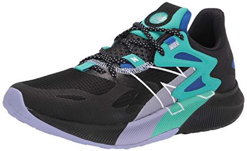 New Balance WPRMXLB_41,5 - Zapatillas de Running para Mujer, Color Negro, Talla 41,5 EU