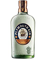 Plymouth Original Botanical Dry Gin, 70 cl