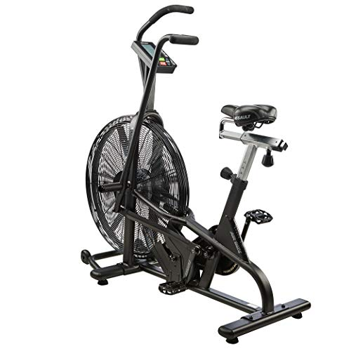 Product Image 4: Assault AirBike Classic, Black