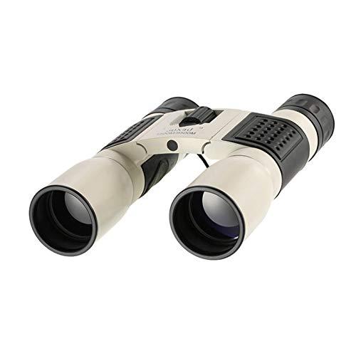 HD Spectacles Binoculars Telescope 30 * 40 Binoculares De Alta Potencia De Grado Estndar para Exteriores