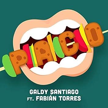 Paco (feat. Fabián Torres)