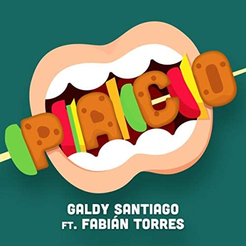 Galdy Santiago feat. Fabián Torres