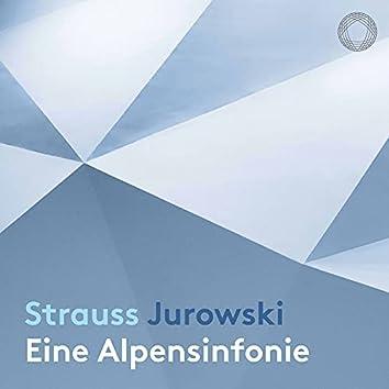 Strauss: Eine Alpensinfonie, Op. 64, TrV 233 (Live)
