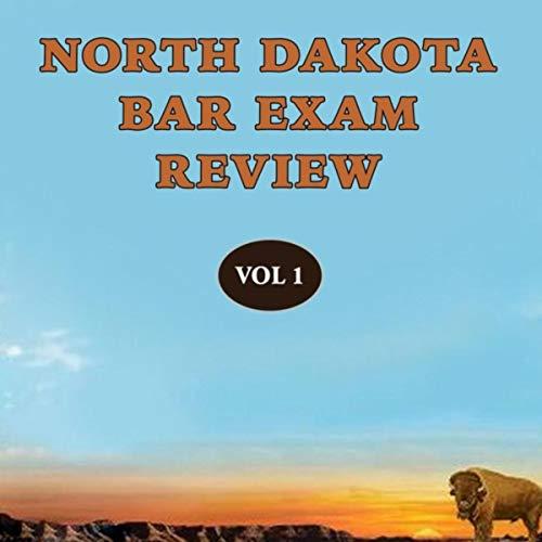 North Dakota Bar Examination Review, Pt. 20: Answer
