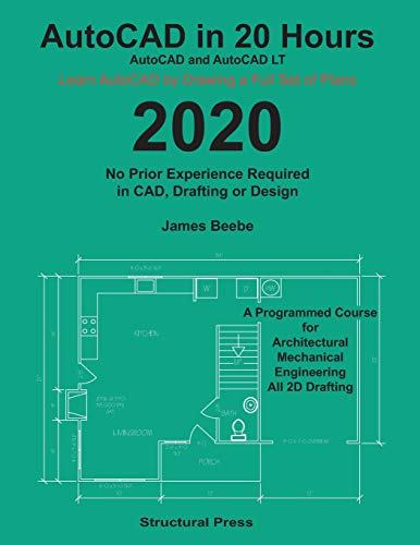 100 Best Autocad Books Of All Time Bookauthority
