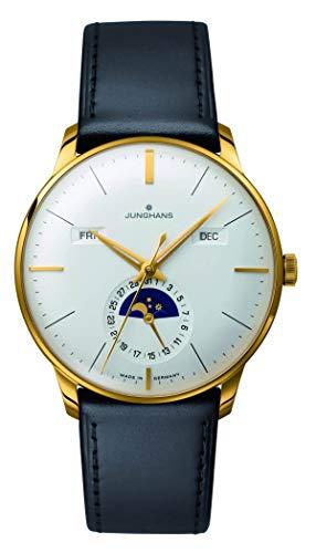 Junghans Meister Calendario Reloj para hombre – 027/7202.01
