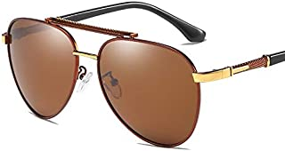 Sunglasses High Quality Sunglasses Trend Sunglasses UV Protection Outdoor Sunglasses UV Protection (Color : D)