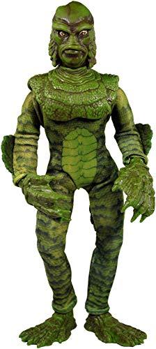 Mego Creature from The Black Lagoon-Figurine da Collezione, a Partire da 8 Anni, 62990