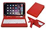Acm USB Keyboard Case Compatible with Apple Ipad Air 2 A1566 Tablet Cover
