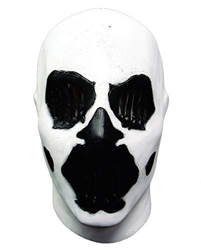 Horror-Shop Watchmen Rorschach Deluxe Maske