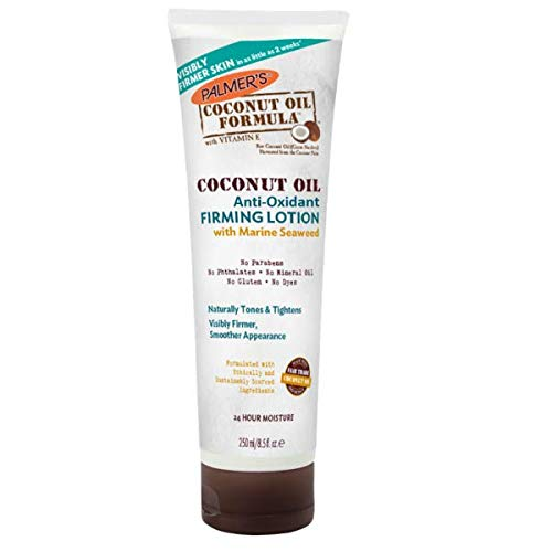 Palmer's Coconut Oil Firming Lotion, 250ml
