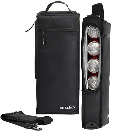 Athletico Golf Cooler Bag - Soft Sided Insulated Cooler