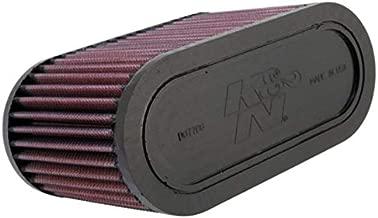 K&N Engine Air Filter: High Performance, Premium, Powersport Air Filter: Fits 2002-2018 HONDA (ST1300, CTX1300, CTX1300 Deluxe, ST1300 ABS, ST1300 Pan European) HA-1302 , black