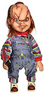 Action Figur Chucky-Child's Play Talking Chucky 38 cm [import allemand] (B00UCI73UK) | Amazon price tracker / tracking, Amazon price history charts, Amazon price watches, Amazon price drop alerts