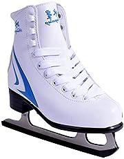 Schaatsen, Cold-Proof pluche en van hoge kwaliteit schaatsen, voor volwassenen/kinderen/Heren/Dames