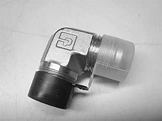 Parker 12 Ctx-B Male Elbow Triple Lock-B Tube Size 3/4